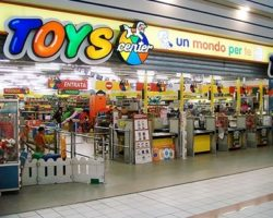 Toys Center Catania Bicocca