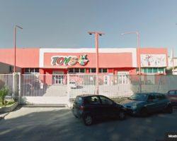 Toys Center Napoli