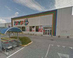 Toys Center Brescia Via Tadini