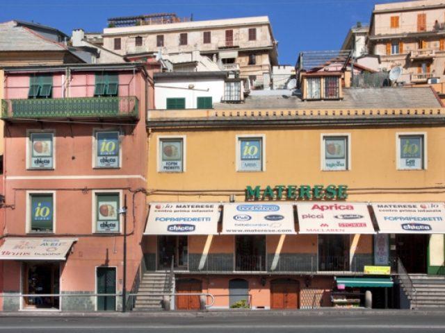 Io Bimbo Genova – Materese
