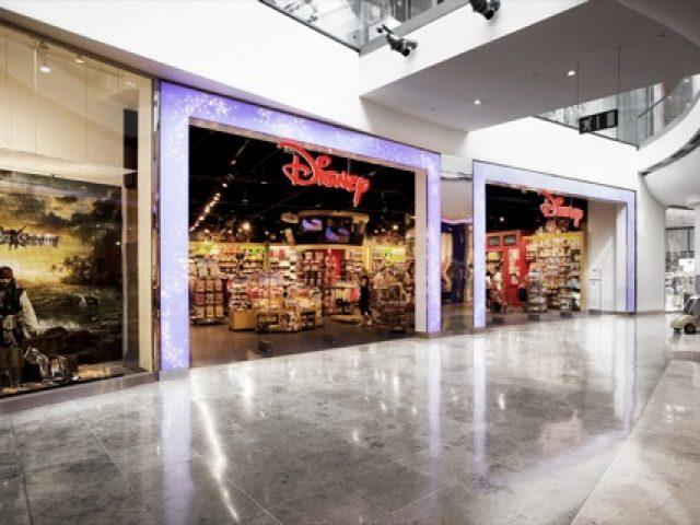 Disney Store Marcianise