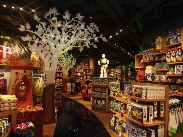 Disney Store Arese