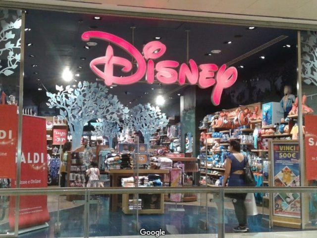 Disney Store Porta di Roma