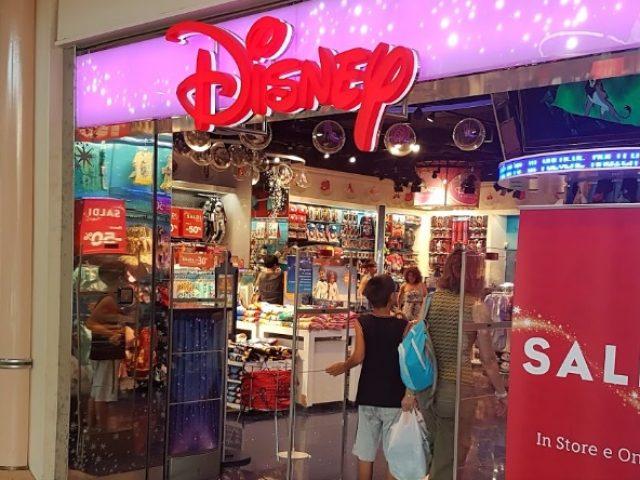 Disney Store Torino