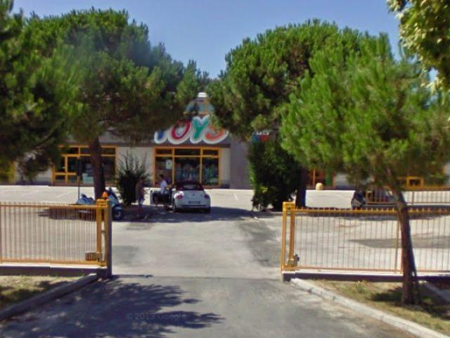 Toys Center Ancona