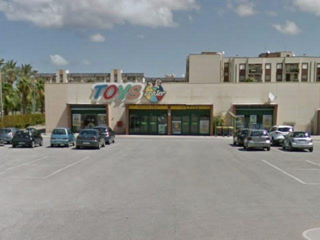 Toys Center Brindisi