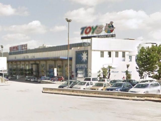Toys Center Casoria