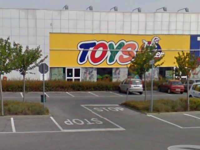 Toys Center Madonna Dell'Olmo