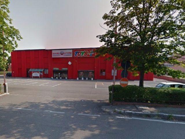 Toys Center Anzola