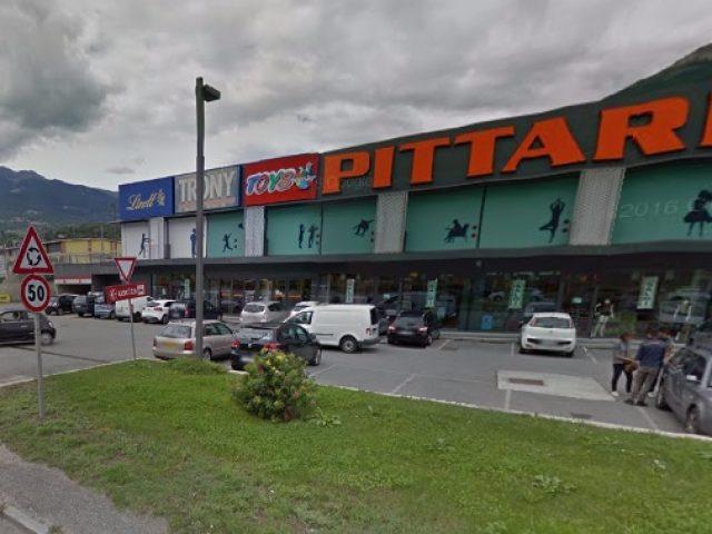 Toys Center Aosta