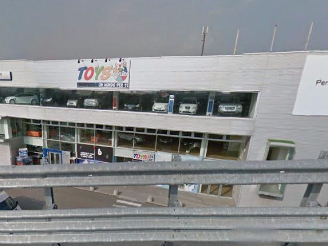 Toys Center Asti