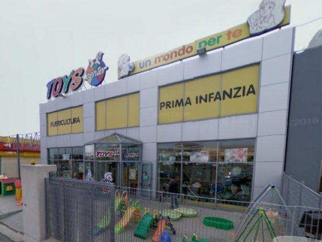 Toys Center Bari Casamassima