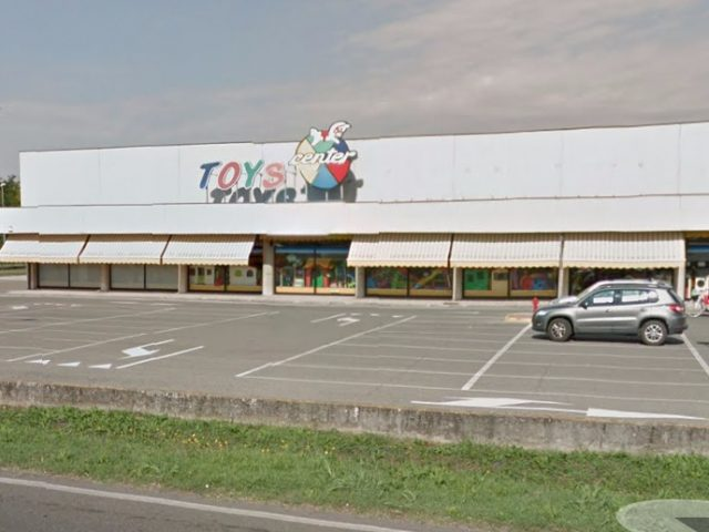 Toys Center Castelvetro Piacentino