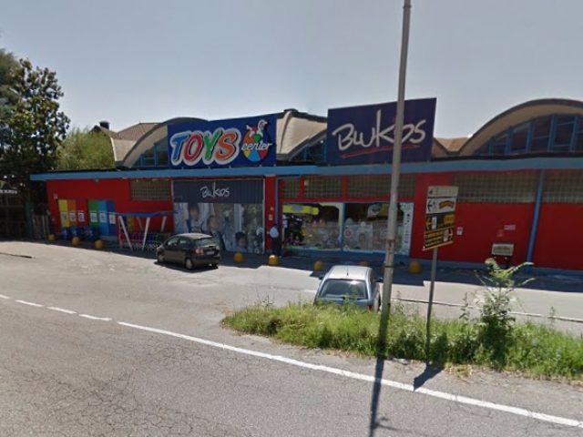 Toys Center Como