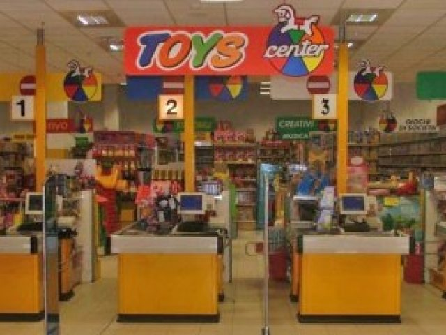 Toys Center Corigliano Calabro