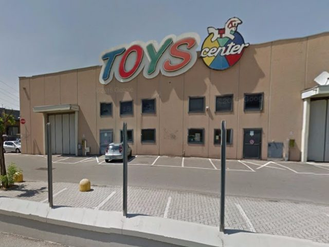 Toys Center Firenze – Via Quirico