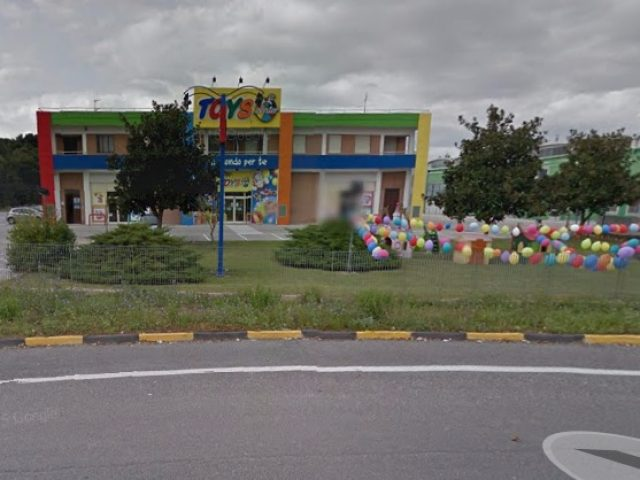 Toys Center Monsano