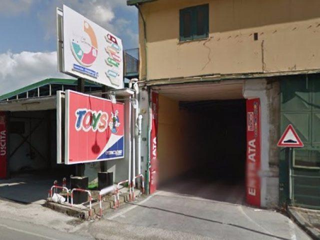 Toys Center Nocera