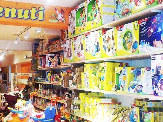 Bimberia | giocattoli Palermo