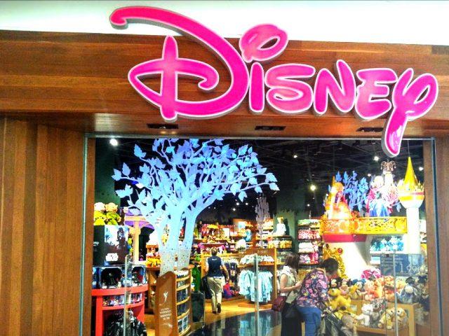 Disney Store Bergamo