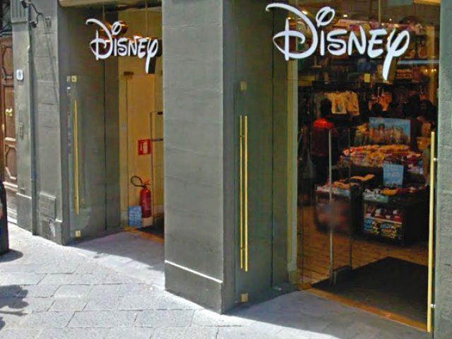 Disney Store Firenze