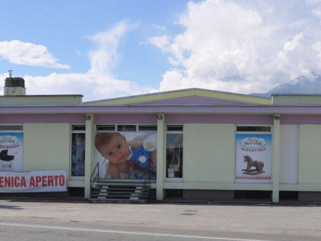 Fulvia Pagliughi – Burolo