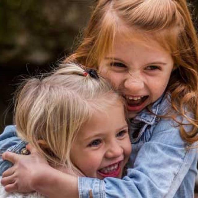 5 giochi per bambini da fare all'aperto e senza particolari oggetti