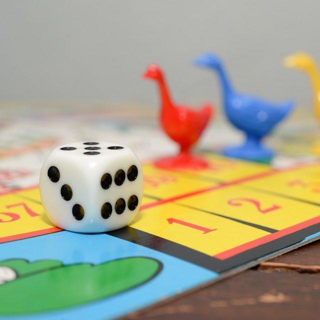 Il gioco dell'oca | Regole del gioco da tavolo