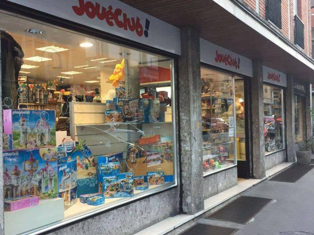 JouéClub Luino | Baby Shop
