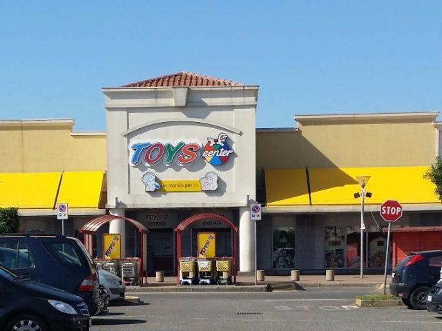 Toys Center Fiumicino