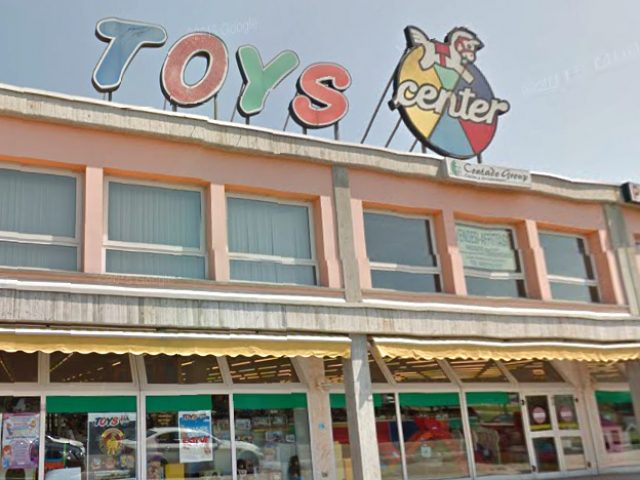 Toys Center Affi – Verona