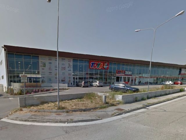 Toys Center Civitanova Marche