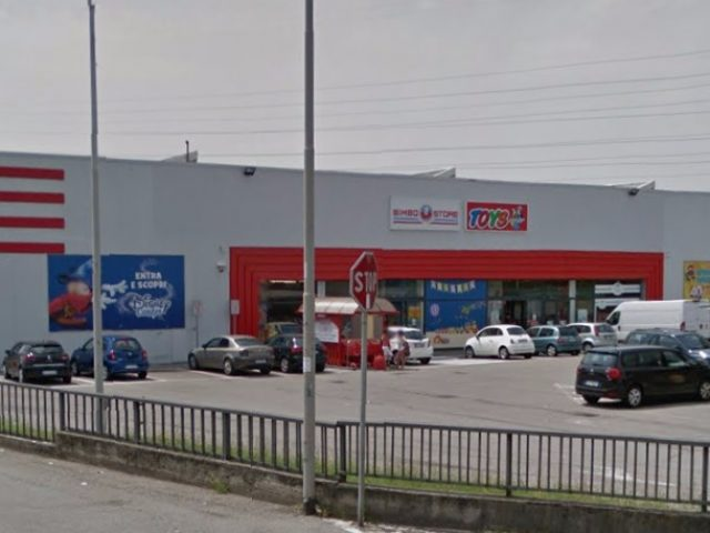 Toys Center Cologno Monzese