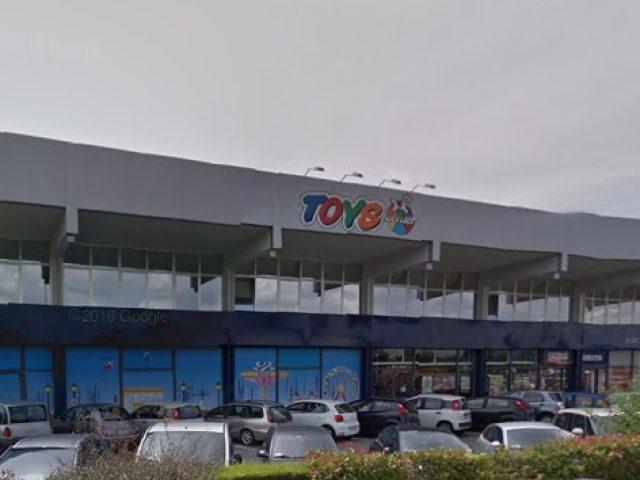 Toys Center Curno