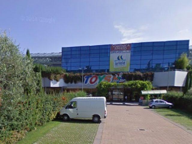 Toys Center Desenzano Del Garda