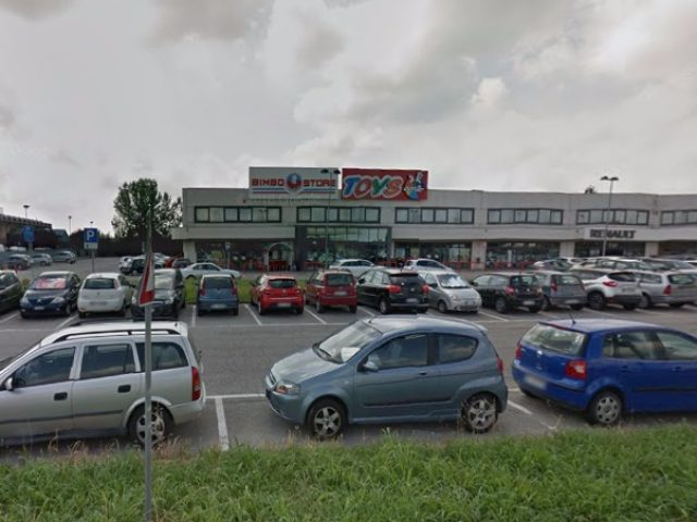 Toys Center Ferrara