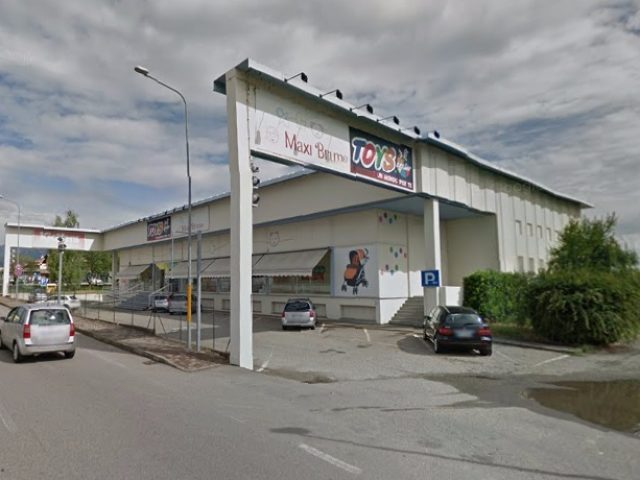 Toys Center Gaglianico