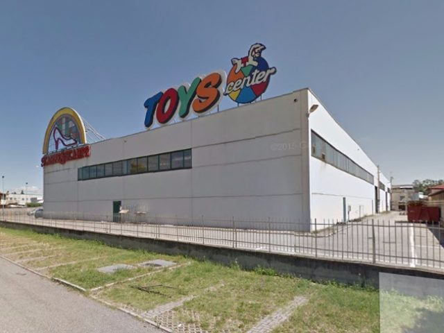 Toys Center Gallarate