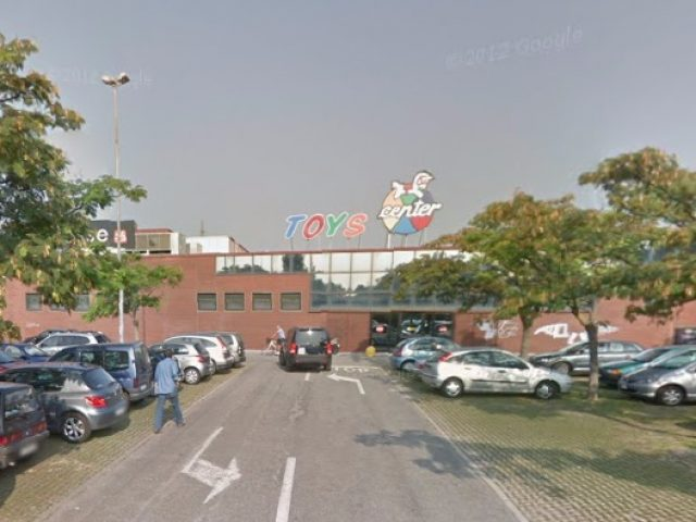Toys Center Gessate