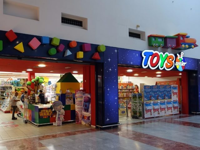 Toys Center Gigli – Firenze