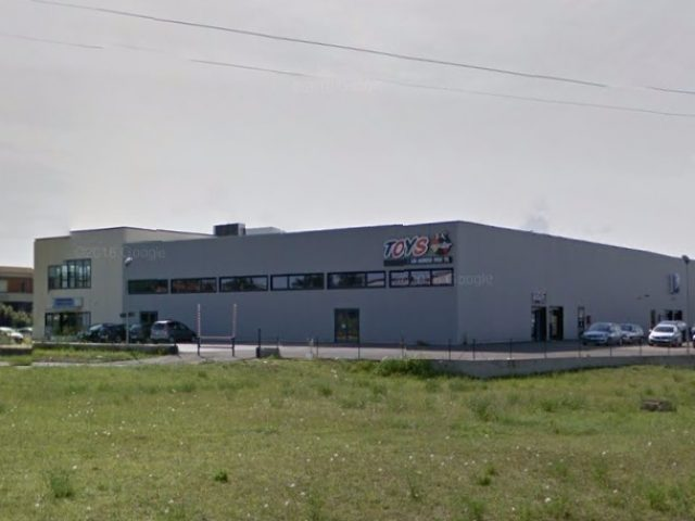 Toys Center Grosseto
