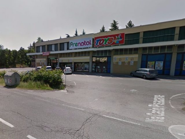 Toys Center Imola