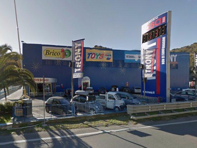 Toys Center Imperia