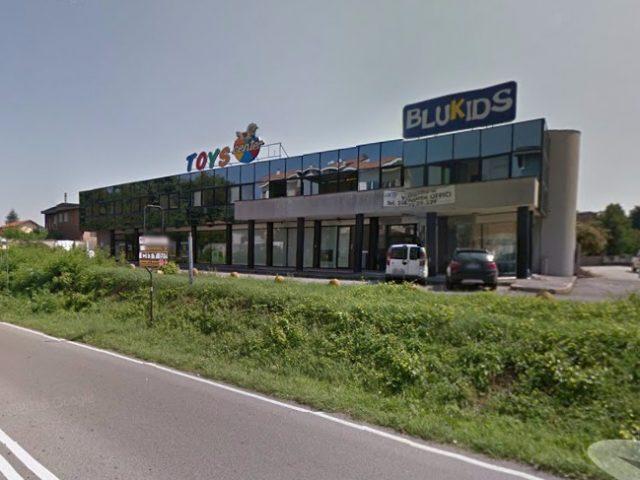 Toys Center Legnano