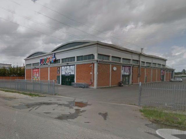 Toys Center Livorno