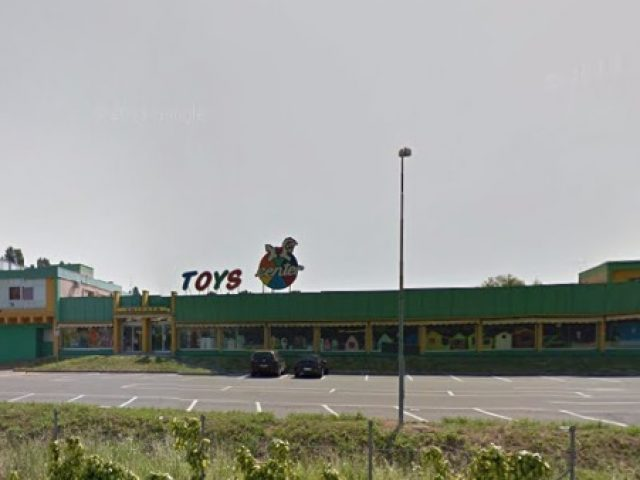 Toys Center Mantova