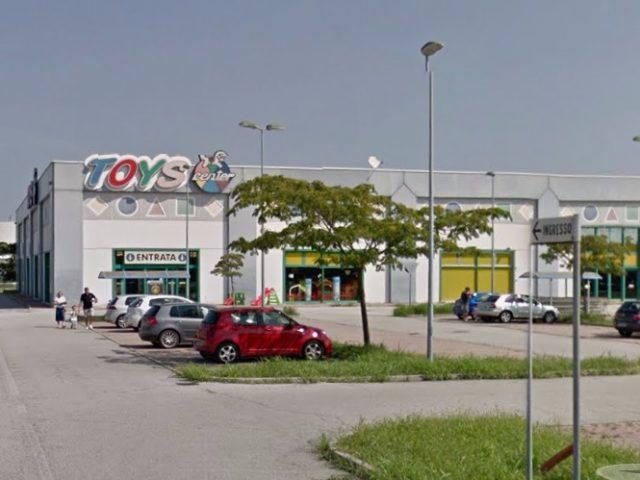 Toys Center Marcon