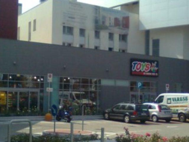 Toys Center Milano Antonini