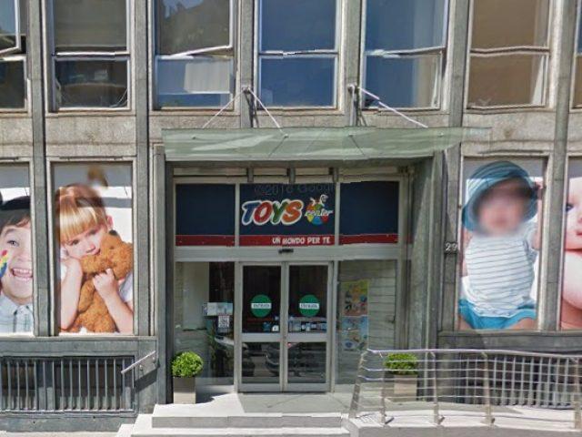 Toys Center Milano Macchi