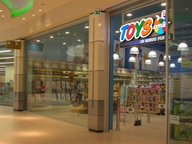 Toys Center Muggia